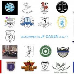 JF-DAGENvåren 2017