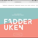 FADDERUKEN2017